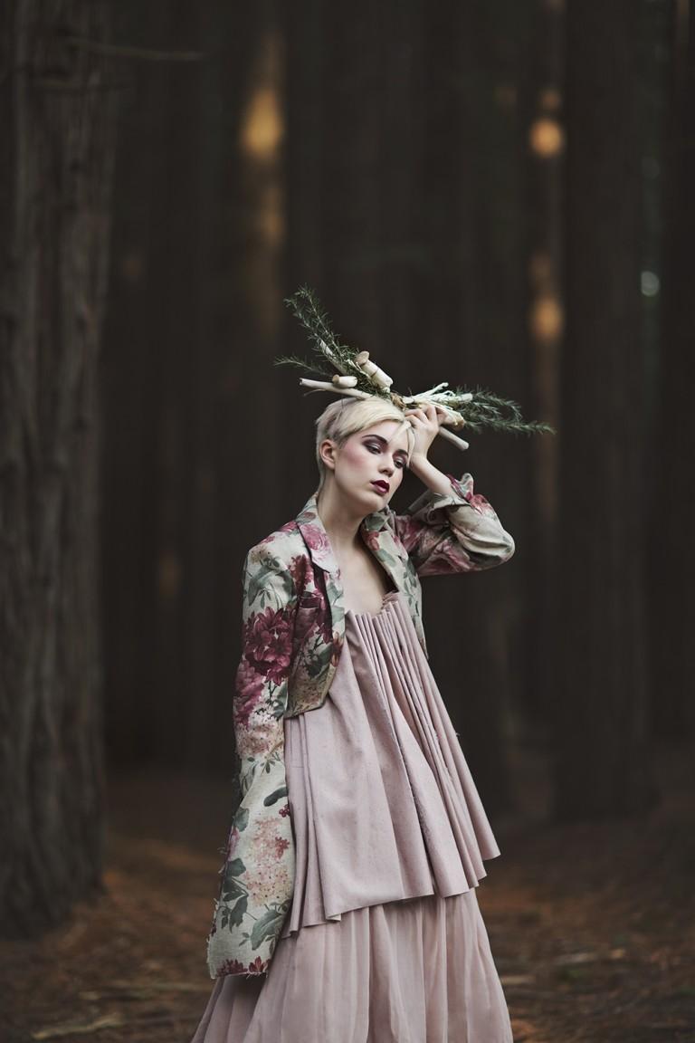 Natalie Tirant Wild Wanderings